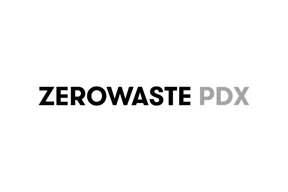 Zero Waste PDX