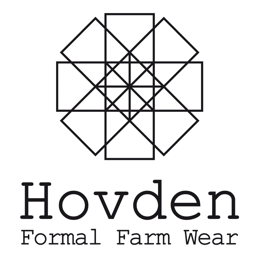 Hovden Formal Farm Wear